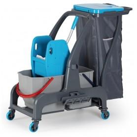 Сервизна количка за почистване и поддържане 735S