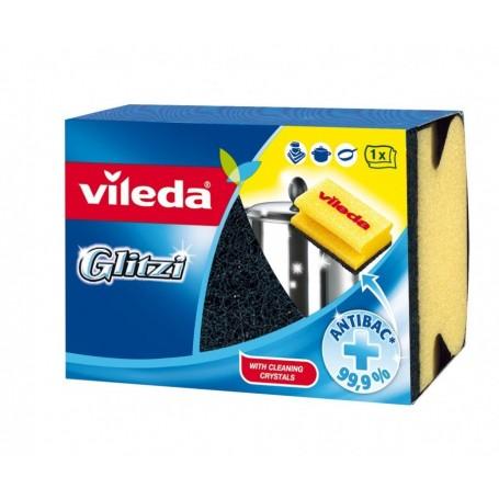 Кухненска гъба Vileda Glitzi