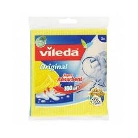 Попивателна кърпа Vileda 4+1