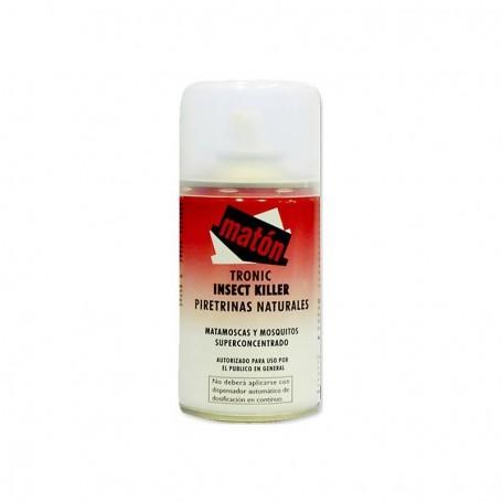 Инсектициден аерозолен спрей против насекоми