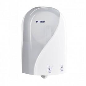 Диспенсър за тоалетна хартия на руло jumbo 202 м.