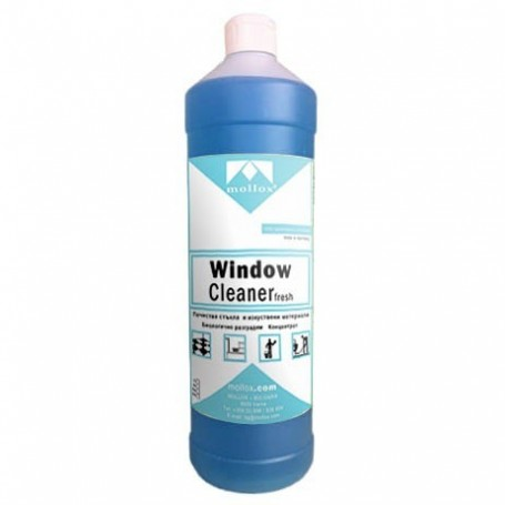 Препарат WINDOW CLEANER