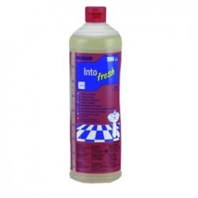 Санитарен препарат със силно почистващо действие INTO FRESH