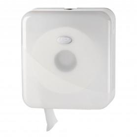Дозатор за тоалетна хартия мини джамбо