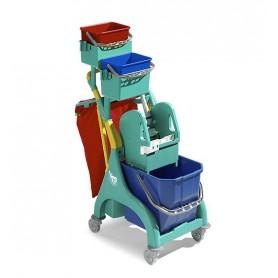 Многофункционална хигиенна количка Nick Plus 30