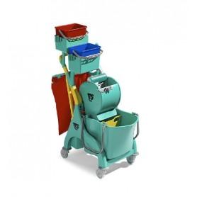 Многофункционална хигиенна количка Nick Plus 90
