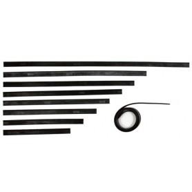 Резервна гумена лента за чистач на стъкла - 92см