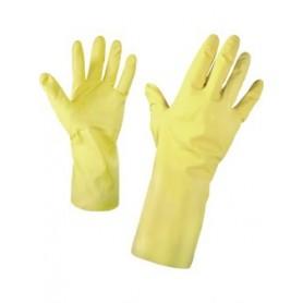 Домакински ръкавици от латекс