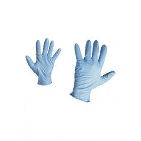 Еднократни ръкавици от нитрил