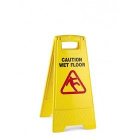 Табела мокър под
