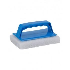 Пластмасов държач за пад - ръчен