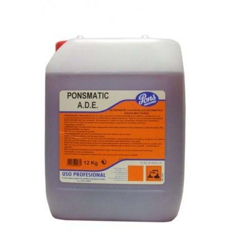 Професионален препарат за съдомиялни машини - основно измиване