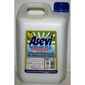 Препарат за почистване на под Asevi Портокал