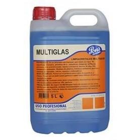 Универсален почистващ препарат Multiglas 5 l.