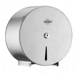 Дозатор за тоалетна хартия от неръждаема стомана