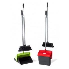 Комплект за метене - лопатка и метла