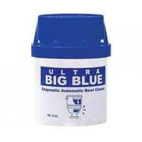 Почистваща система с ензими Ултра Биг Блу - синя вода