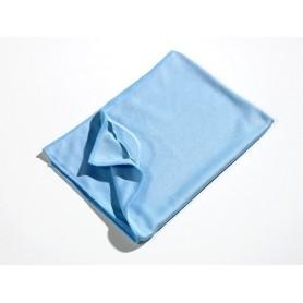 Микрофибърна кърпа за стъкла и лъскави повърхности