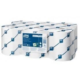 Хартиени кърпи за ръце на ролка enMotion Impulse