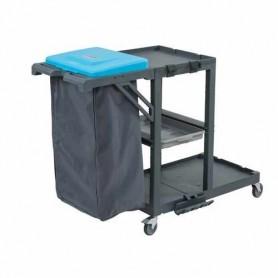 Сервизна хигиенна количка