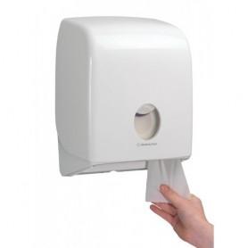 Дозатор за тоалетна хартия AQUARIUS