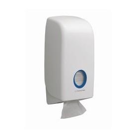 Дозатор AQUARIUS - за тоалетна хартия на пачка
