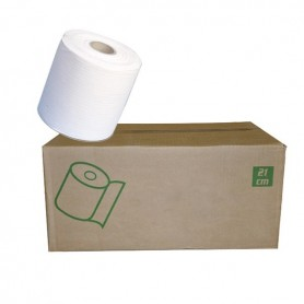 Хартиени кърпи за ръце на руло