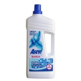 Концентриран препарат за бани Asevi