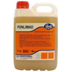 """Препарат за почистване и поддържане на дърво, паркет и ламинати """"Ponlimad"""""""
