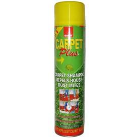 Препарат за килими и дамаски против акари