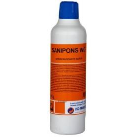Санитарен препарат Понс WC гел