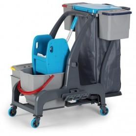 Сервизна количка за почистване