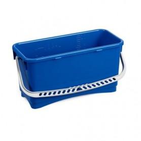 Пластмасова кофа за инструменти за стъкла