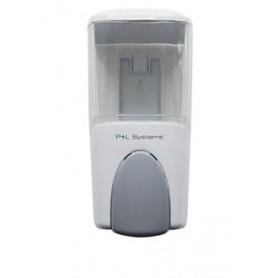 Ръчен дозатор за наливен течен сапун