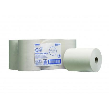 Кърпи за ръце на ролка Airflex Kimberly Clark