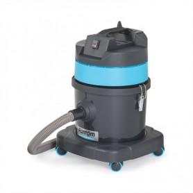 Професионална прахосмукачка сух и мокър вакуум
