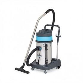 Професионална прахосмукачка сухо и мокро почистване