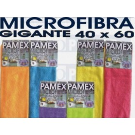 Микрофибърна кърпа Памекс