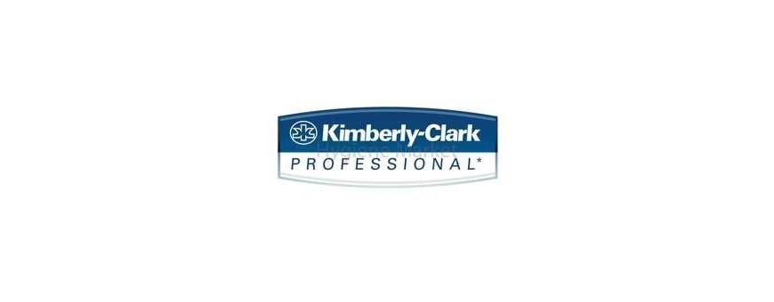 Дозатори и консумативи за хигиена с марката Kimberly Clark