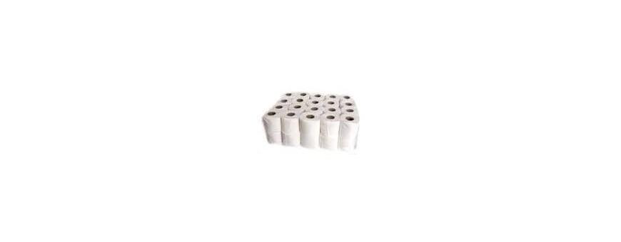 Тоалетна хартия от 100% целулоза