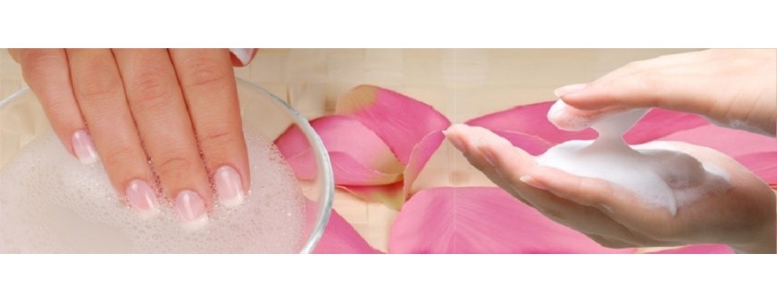 Професионални хартиени консумативи и сапуни за лична хигиена