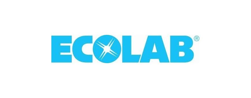 Професионални почистващи препарати Еколаб