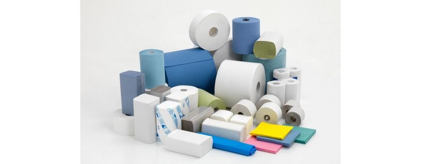 Тоалетна хартия - на ролка, на пачка, мини и макси джъмбо ролка, диксън хартия