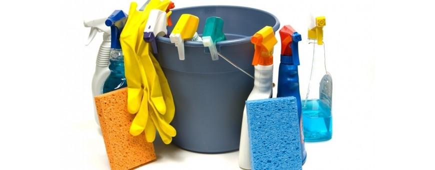 Почистващи аксесоари